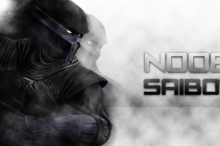 Free Noob Saibot, Mortal Kombat Picture for Android, iPhone and iPad