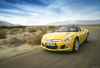 Opel GT - Obrázkek zdarma pro Android 720x1280