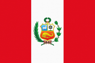 Free Flag Of Peru Picture for Android, iPhone and iPad