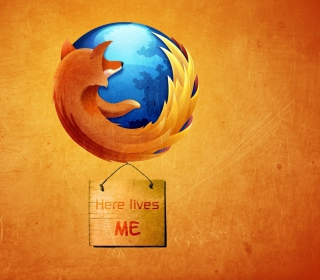 Firefox - Best Web Browser - Obrázkek zdarma pro iPad mini