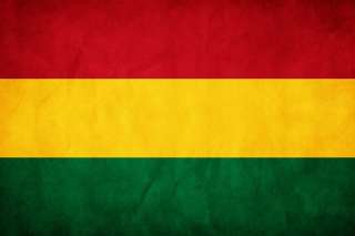 Free Bolivia Flag Picture for Android, iPhone and iPad