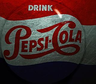Drink Pepsi - Obrázkek zdarma pro 128x128