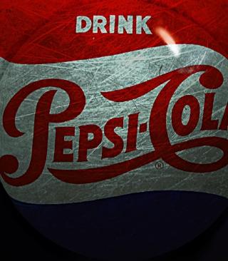 Drink Pepsi - Obrázkek zdarma pro iPhone 5C