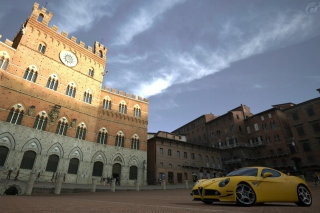 Alfa Romeo - Obrázkek zdarma pro Fullscreen Desktop 1280x960