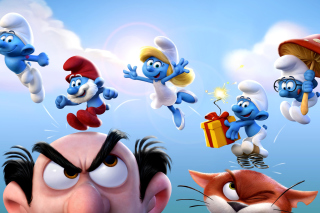 Get Smurfy Picture for Android, iPhone and iPad
