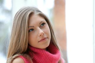Krystal Boyd Girl - Obrázkek zdarma pro Nokia Asha 302