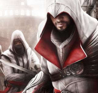 Assassins Creed - Obrázkek zdarma pro 2048x2048