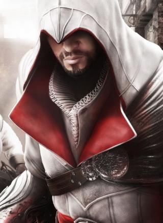 Assassins Creed - Obrázkek zdarma pro 360x400