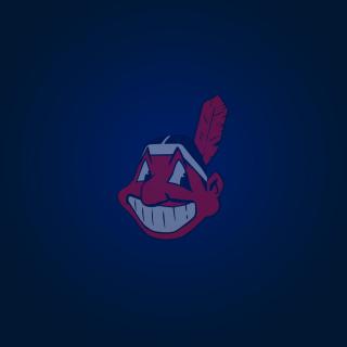 Cleveland Indians - Obrázkek zdarma pro iPad mini