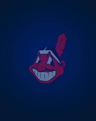 Cleveland Indians - Obrázkek zdarma pro Nokia X7
