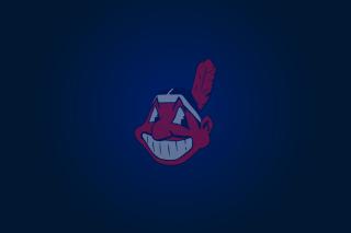 Cleveland Indians - Obrázkek zdarma pro 176x144