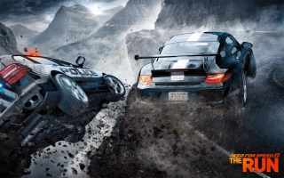 Need For Speed The Run Wallpaper for Android, iPhone and iPad