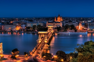 Budapest Picture for Android, iPhone and iPad