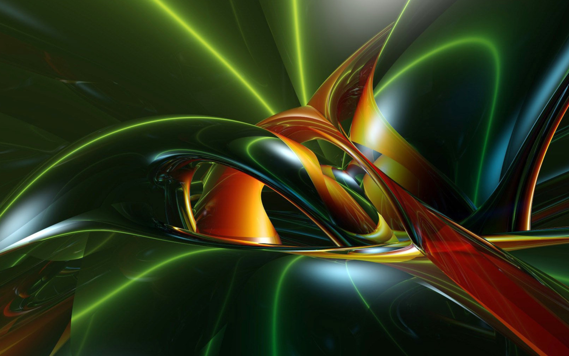 abstract 3d wallpaper 1920x1080 - photo #41