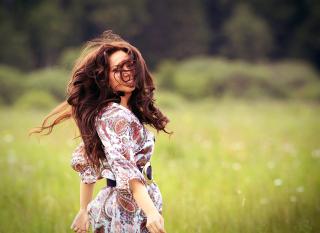 Beautiful Girl - Obrázkek zdarma pro Samsung Galaxy Tab 4 8.0