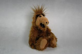 Alf Toy - Obrázkek zdarma pro Motorola DROID