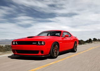 Free Dodge Charger SRT Picture for Android, iPhone and iPad