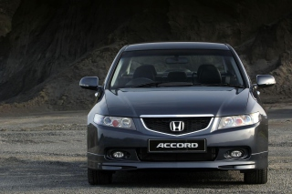 Free Honda Accord Picture for Android, iPhone and iPad