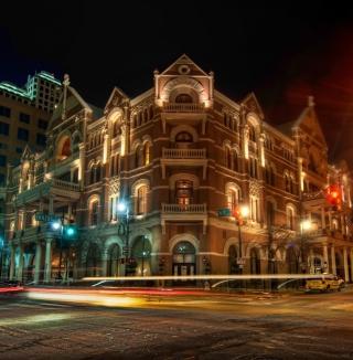 Texas City - Obrázkek zdarma pro iPad Air