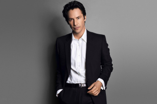 Keanu Reeves - Obrázkek zdarma pro Samsung Galaxy Tab 3