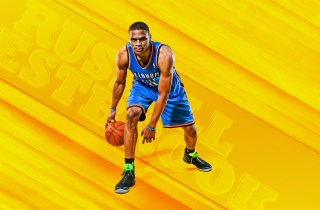 Basketball Player Picture for Android, iPhone and iPad