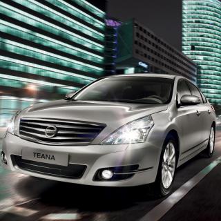 Nissan Teana - Obrázkek zdarma pro 320x320