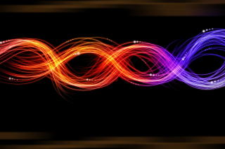 Neon Glow - Obrázkek zdarma pro Fullscreen Desktop 1400x1050