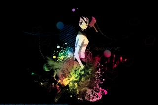 Bleach Anime - Obrázkek zdarma pro 480x320