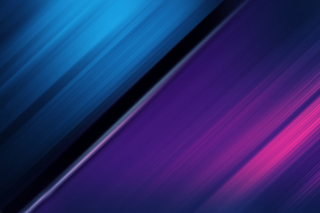 Stunning Blue Abstract Wallpaper for Android, iPhone and iPad