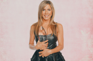 Free Jennifer Aniston At Peoples Choice Awards 2013 Picture for Android, iPhone and iPad