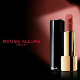 Chanel Rouge Allure Velvet - Obrázkek zdarma pro iPad mini
