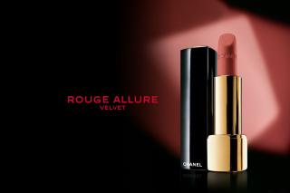 Chanel Rouge Allure Velvet - Obrázkek zdarma pro LG Optimus M