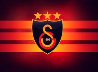 Galatasaray S.K. Background for Android, iPhone and iPad