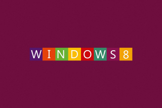 Windows 8 Metro OS Background for Android, iPhone and iPad