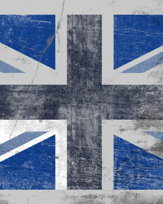 Flag of Great Britain - Obrázkek zdarma pro Nokia Lumia 625