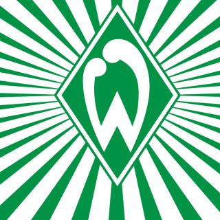 Werder Bremen - Obrázkek zdarma pro iPad