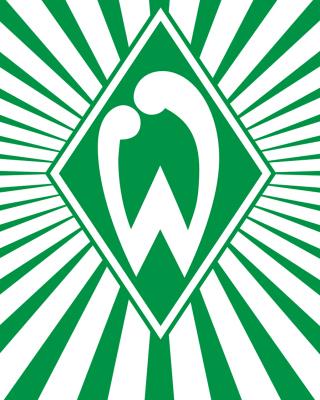 Werder Bremen - Obrázkek zdarma pro Nokia Asha 503