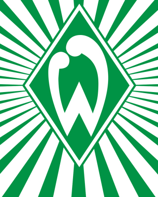 Werder Bremen - Obrázkek zdarma pro Nokia Lumia 2520