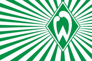 Werder Bremen - Obrázkek zdarma pro Android 600x1024