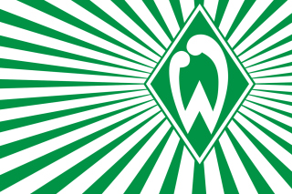 Werder Bremen - Obrázkek zdarma pro Samsung Galaxy A3