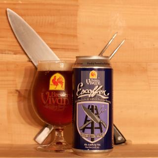 Belgian Brewery Vivant - Obrázkek zdarma pro 1024x1024