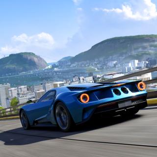 Forza Motorsport 6 - Obrázkek zdarma pro 1024x1024