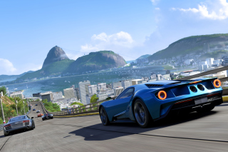 Free Forza Motorsport 6 Picture for Android, iPhone and iPad