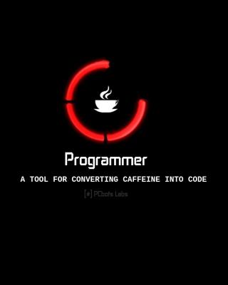 Programmer Work - Obrázkek zdarma pro Nokia C6-01