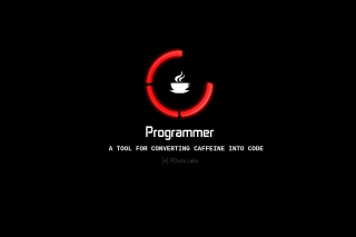 Programmer Work - Obrázkek zdarma pro Widescreen Desktop PC 1600x900