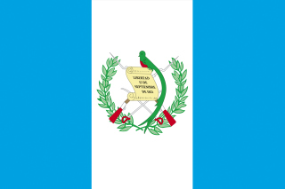 Guatemala Flag Background for Android, iPhone and iPad