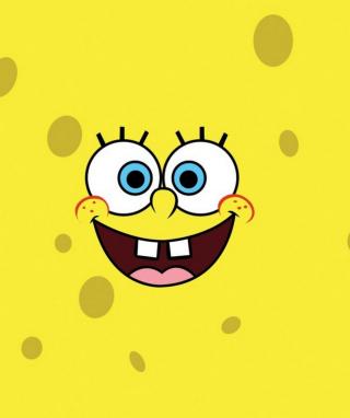 Sponge Bob - Obrázkek zdarma pro iPhone 6 Plus