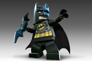 Free Super Heroes, Lego Batman Picture for Android, iPhone and iPad