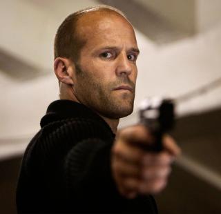 Jason Statham - Obrázkek zdarma pro iPad