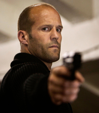 Jason Statham - Obrázkek zdarma pro Nokia C-Series